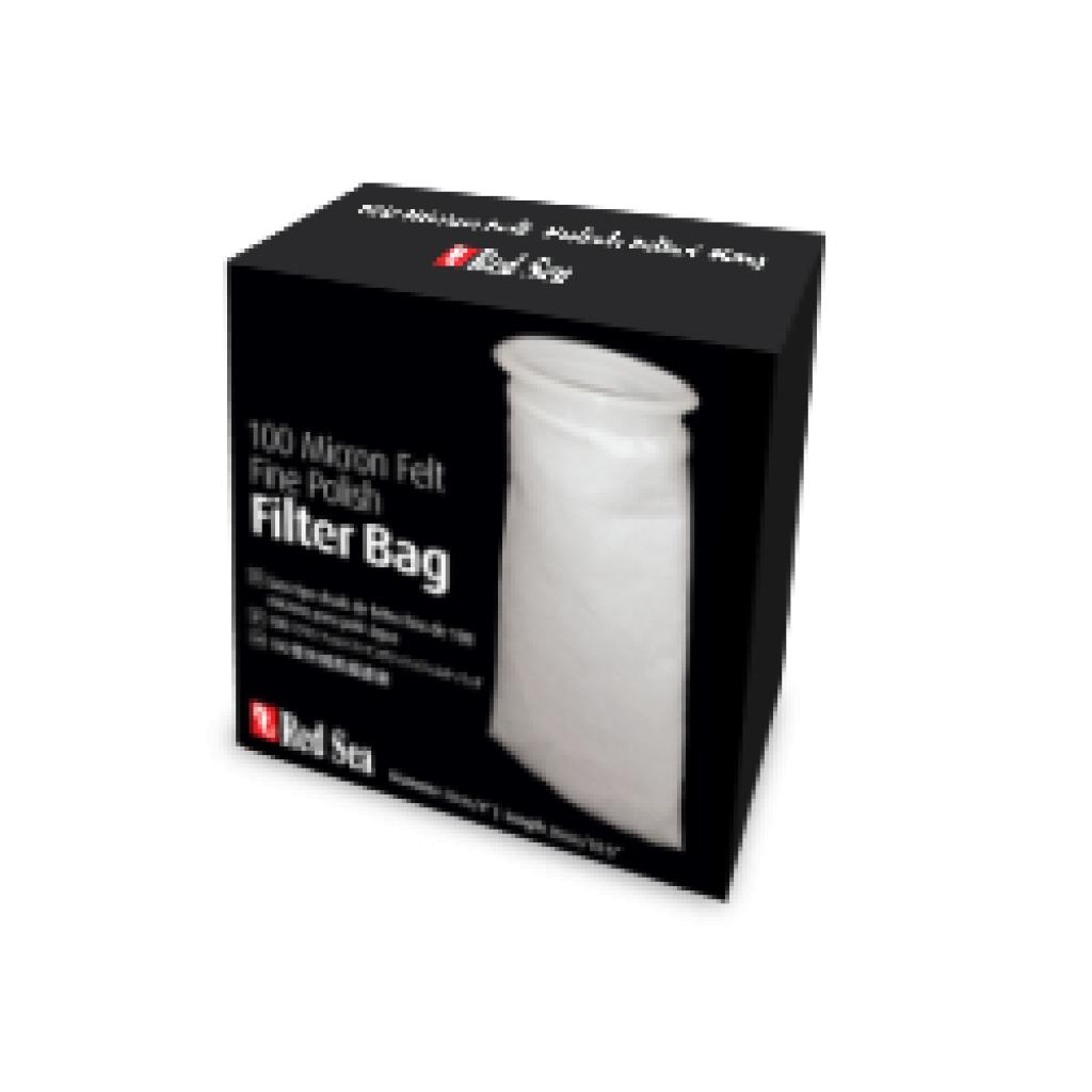 Red Sea 100 Micron Felt Fine Polish Filter Bag Ocd Reefs