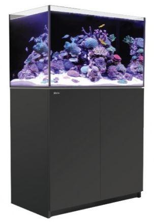 red sea reefer 250 65 gallon aquarium black ocd reefs